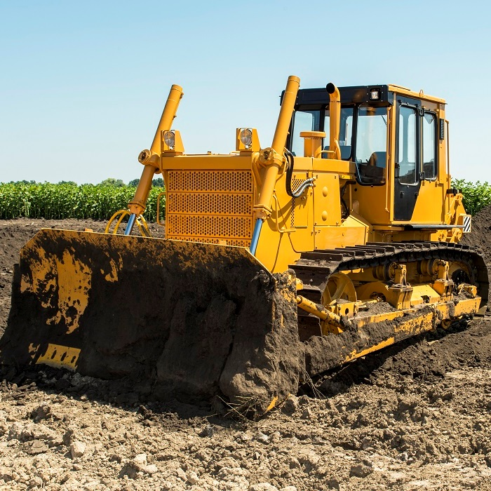 Heavy Equipment and Plant Machinery Suppliers