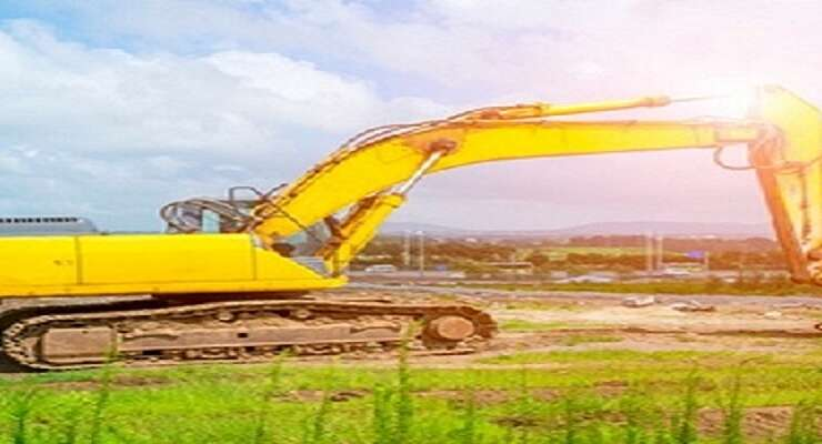 Why Choose Earthmoving Machinery Over Manual Labour?
