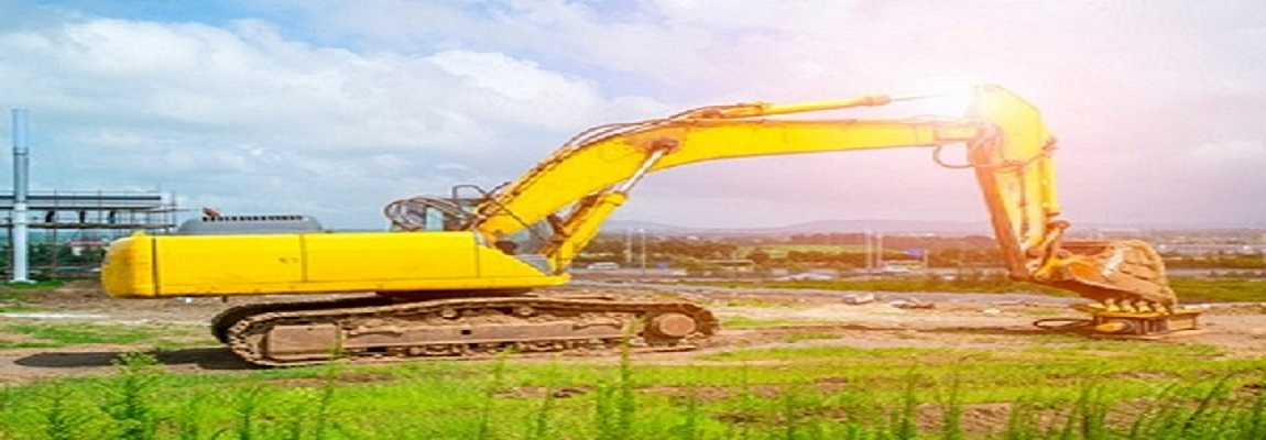 Things to Consider When Buying Heavy Machinery