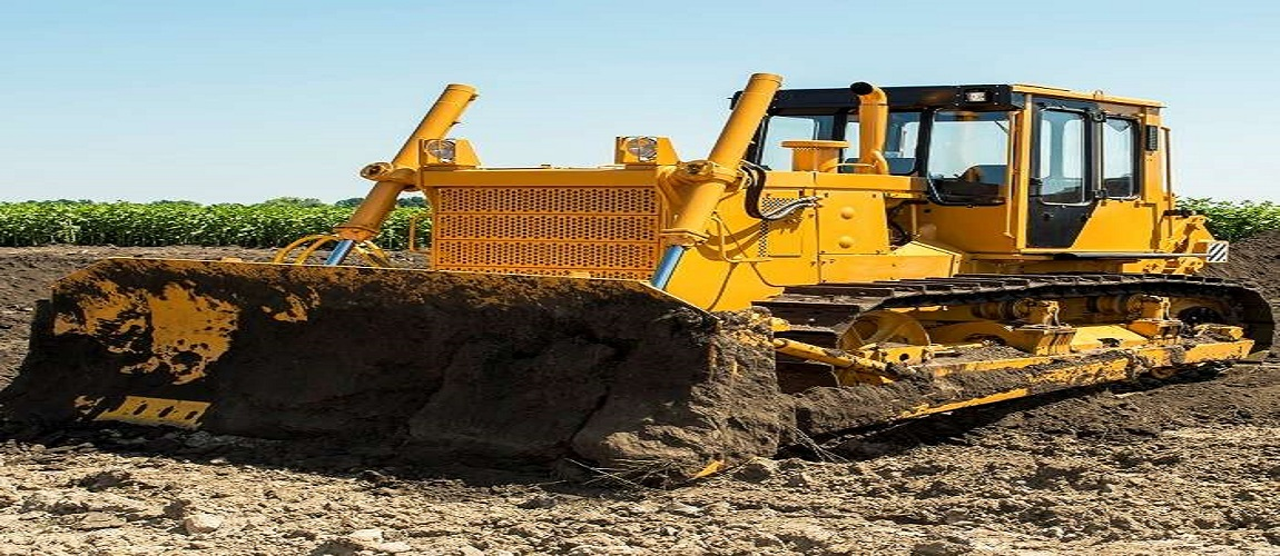 How to Finance Heavy Equipment and Plant Machinery for Your Startup / Small Business