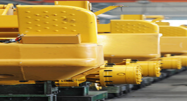 Why should You Prefer Buying Genuine Spare Parts for Your Machinery?